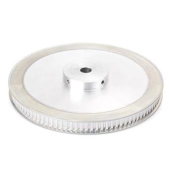 GZYF Poleas de correa de distribución de 12 mm de diámetro XL100T ...