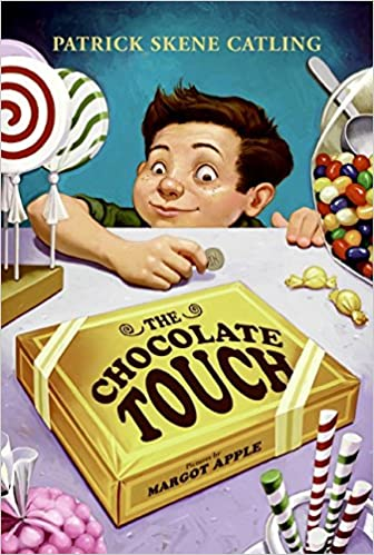 Image result for chocolate touch