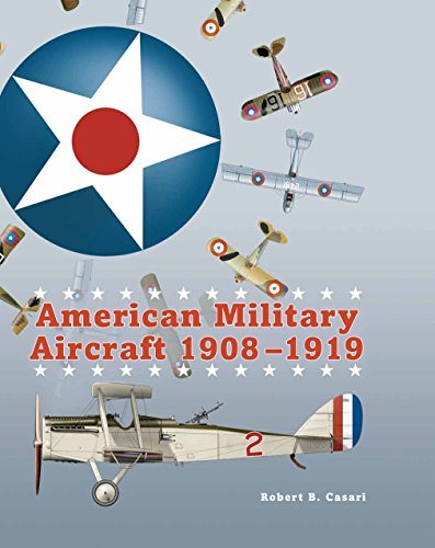 American Military Aircraft 1908–1919