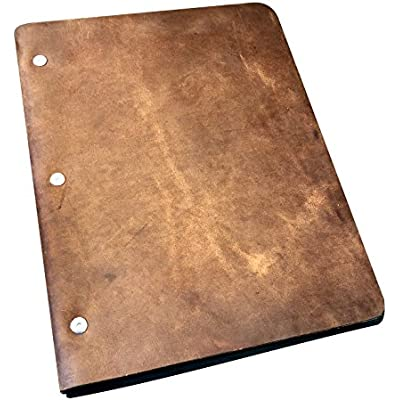 murdy-no-1-leather-binder-slim-cut