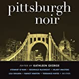 Pittsburgh Noir by Kathleen George front cover