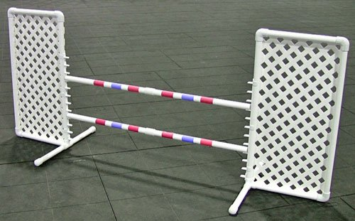 Affordable Agility Lattice Jump Wing by Affordable Agility