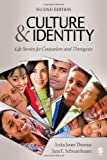img - for Culture and Identity: Life Stories for Counselors and Therapists book / textbook / text book