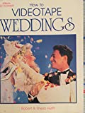 img - for Ht Videotape Wedding (Pro Techniques) book / textbook / text book