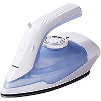 Vertikalt ångstrykjärn Bärbart ångstrykjärn 450W Handhållet ångstrykjärn med 3-stegs temperaturreglering med non-stick…