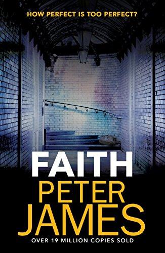 Faith (English Edition)