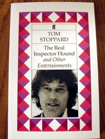 The Real Inspector Hound Essay | Essay
