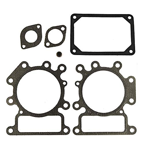 New 794152 Valve Gasket Set for Briggs & Stratton Engine Replaces 690190 (Stratton Cylinder)