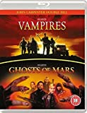 Vampires / Ghosts of Mars [Blu-ray] [Import]