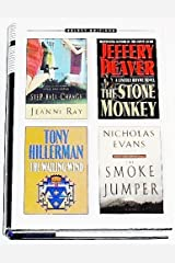 Reader's Digest Select Editions, Vol. 4 (Step Ball Chang / The Stone Monkey / Smoke Jumper / The Wailng Wind ) Hardcover