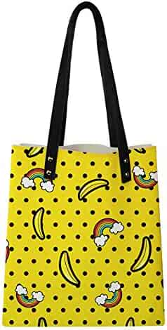 90c965f693d9 Shopping VIshown or HUGSIDEA - Yellows - Tote - Shoulder Bags ...