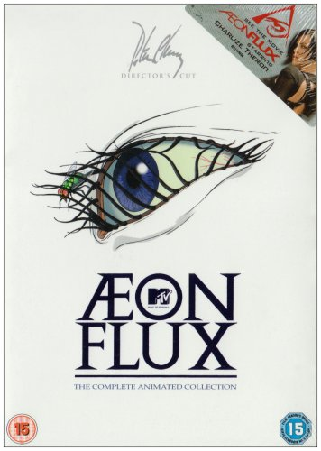 Aeon Flux: The Complete Series [Import anglais]