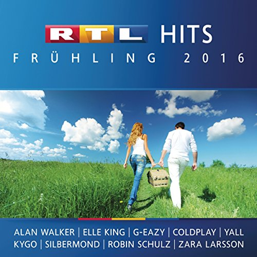 VA - RTL Hits Fruehling 2016 - 2CD - FLAC - 2016 - NBFLAC Download