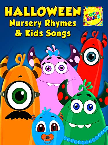 Halloween Songs For Nursery Rhymes (Halloween Nursery Rhymes and Kids Songs - Coco)