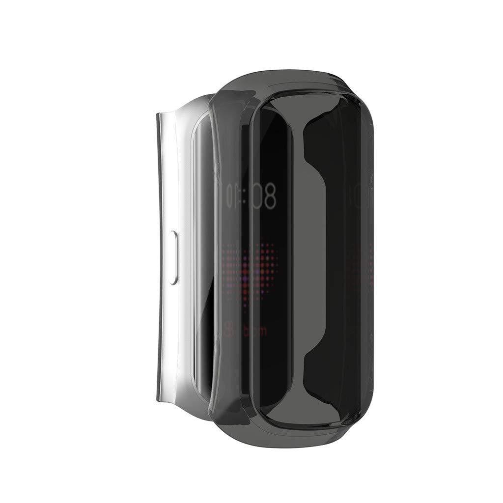 Amazon.com: Case Cover for Samsung Galaxy Fit-e SM-R375 ...