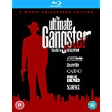 Deals on The Ultimate Gangster Box Set Blu-ray