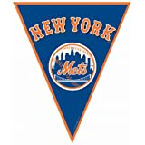 New York Mets Baseball - Pennant Banner Party Accessory