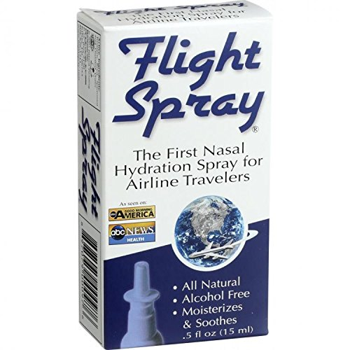 Flight Spray Bottle 15 ml by Flight Spray