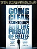 DVD : Going Clear: Scientology and the Prison of Belief - The HBO Special
