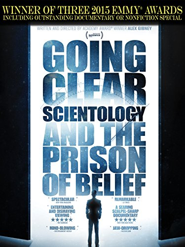 Going Clear  Scientology And The Prison Of Belief   The Hbo Special