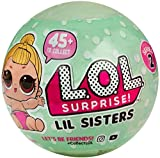 LOL L.O.L Surprise Dolls Series 2 Lil Sisters Ball