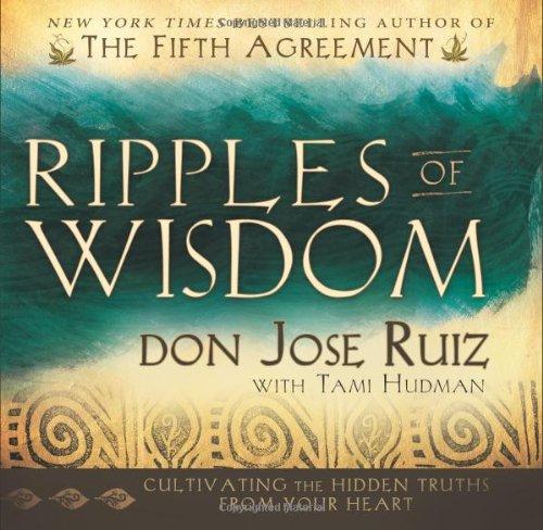 Ripples of Wisdom