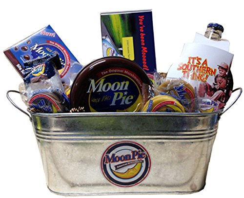 MoonPie Madness Gift Basket