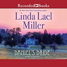 Daniel's Bride Audiobook by Linda Lael Miller Narrated by Jack Garrett
