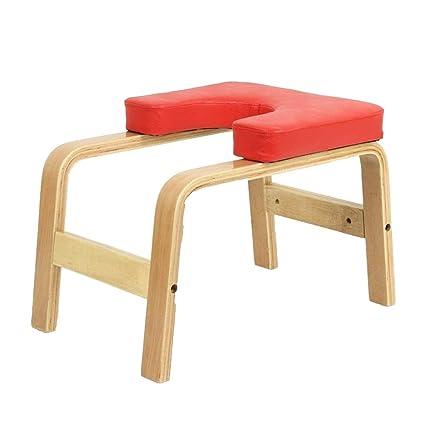 DaQingYuntur Silla de Yoga Invertida de diseño ergonómico e ...