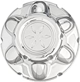 Dicor (TAC655-CC) Chrome Hub Cover