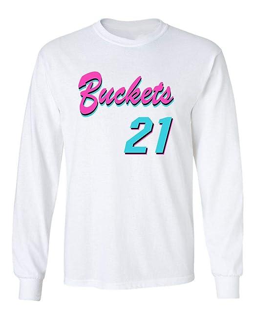 Amazon.com: Shedd Shirts - Camiseta de manga larga, diseño ...