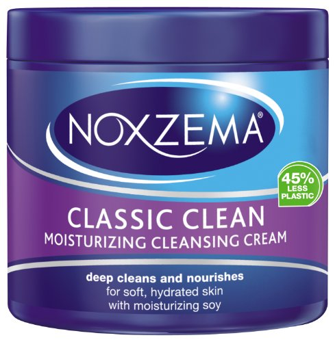 noxzema-classic-clean-moisturizing-cleansing-cream-12-ounce-plastic-pack-of-6