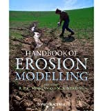 img - for [(Handbook of Erosion Modelling)] [Author: Roy P. c. Morgan] published on (January, 2011) book / textbook / text book