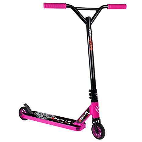 Bestial Wolf Booster B10 Scooter, Rosa, Talla Única: Amazon ...