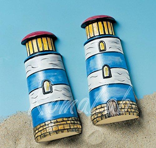 Mould for 3D Lighthouse Size 14.5 cm