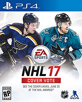 NHL 17 Standard Edition - Pre-Load - Xbox One Digital Code