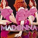 Hung Up (U.S. Maxi Single)