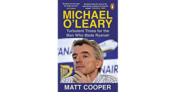 Amazon.com: Michael OLeary: Turbulent Times for the Man Who ...