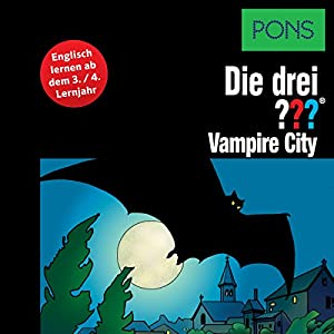 Vampire City Hörbuch