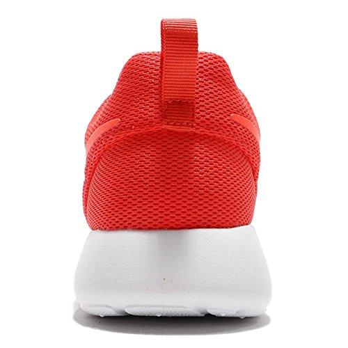 Nike Donne Wmn Roshe Uno, Arancione Max / Totale Cremisi-bianco, 8 Di Noi