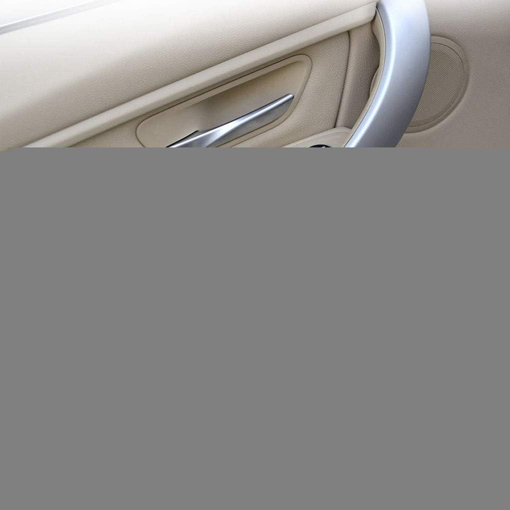 Beige Sostituzione Maniglia Interna Portiera Anteriore Sinistra Per BMW F80 F31