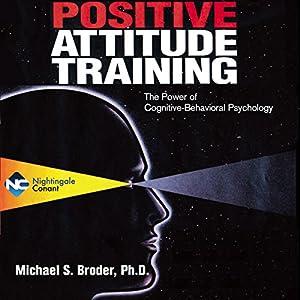 Positive Attitude Training Speech