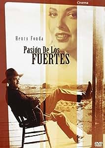 Pasion De Los Fuertes (2) [DVD]