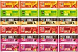 24ct - Pressed By Kind Variety Pack, No Sugar Added, Non GMO, Kosher