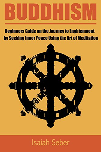 Buddhism Beginners Enlightenment Meditation Teachings ebook product image