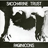 Pagan Icons by Saccharine Trust (1985-01-21)