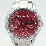 アニエスベー agnesb サム クロノグラフ FCST995 [国内正規品] レディース 腕時計 時計