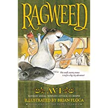 Ragweed (Poppy Book 1)