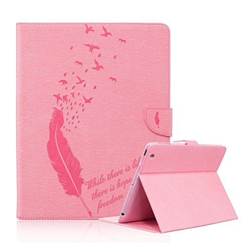 02 Pink Carrying Case - 3