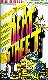 Beat Street VHS Tape